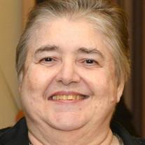 Paulette J. Altruda