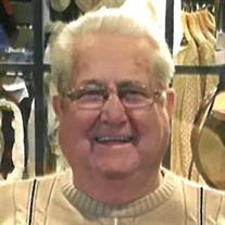 Vernon Hubanks of Adamsville, Tennessee