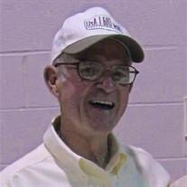 Charles Ray Roberts