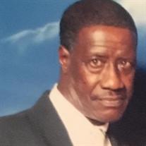 Mr. Willie Floyd   Carlisle