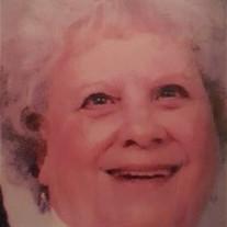 Jeannette M. Dowd (nee Charest)