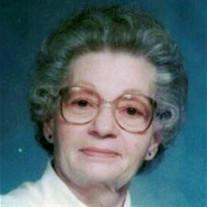Frances A. Schlondorf