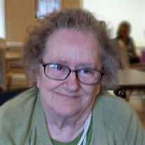 Helen Ruth Westfall