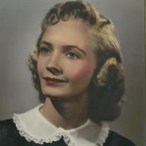 Helen Faye Lowrance of Hornsby, TN