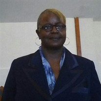 Ms. Stephanie Rene Crawford