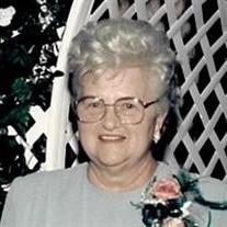 Marie  Barker