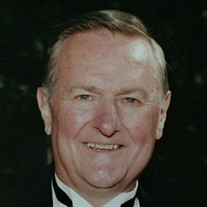George  A. Baker Jr.