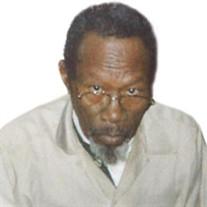 Mr. Donald Lee White