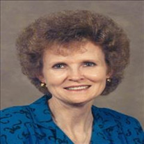 Ella Yvonne Hardee