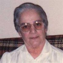 Katherine Louise Williams