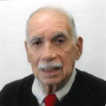 Mr. Manuel de Pinho Jr.