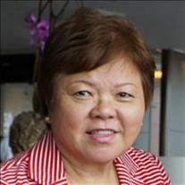 Jacinta Choon Eng Lim