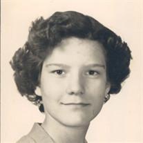 "Lula ""Ann"" Haynes"