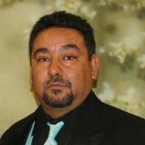 Armando Chavez