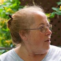 Marion  Helen Rutter (nee Snell)