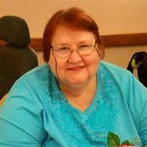 Barbara Sue Payne Nape