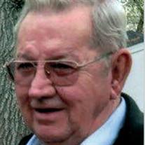 George L. Evilsizer