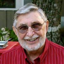 Jerry Wayne Jackson