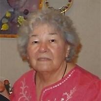 Lorraine Trezza