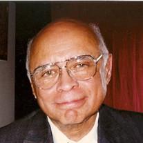 Ward H. Robinson Jr.