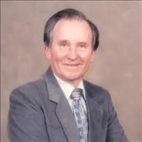 Louis Edward Hall