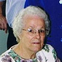 Ina D. Aderholt