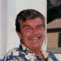 """George  Anthony """"Tony"""" Karlovich"""