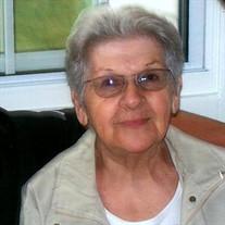Charlotte Mae Wallington