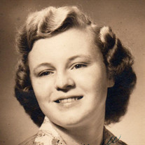 Jean Brown Cannon
