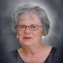Margie  Mae Adcock