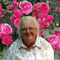 Mrs. Grace Lerlene Gutmann