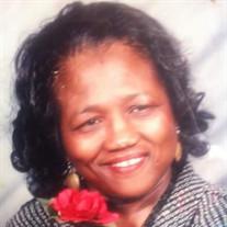Josephine Redd Harris