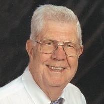 Max Gerald Hurst