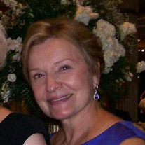 Shirley L. Hillebrand