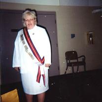 Patricia J. Long