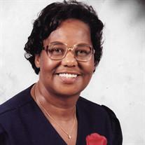 Juanita L. Norwood