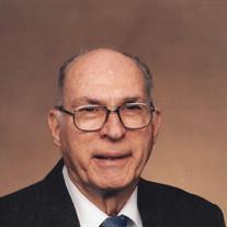 Leonard J Paxton (Bolivar)