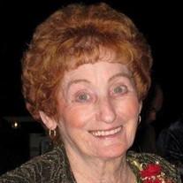 Lillian May Larsen