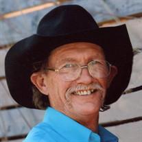 Billy Wayne Foster