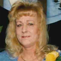 Holly Janet Allen