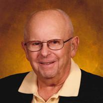 Donald James Steineck