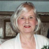 Gloria Parise