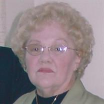 Virginia D. Kriss