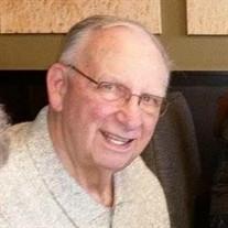 Mr. John R Palandech