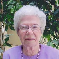Bonnie Marie Clark