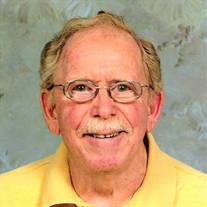 Robert  Herman McBride