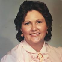 Margaret Irene Wise