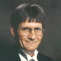R. Harold Cox of Bethel Springs, Tennessee