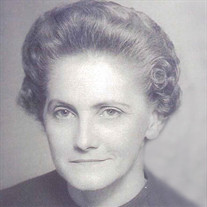 Vera Arlene Hults