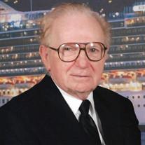 Leonard Alvin Dinsmore